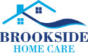 Brookside Home Care Logo