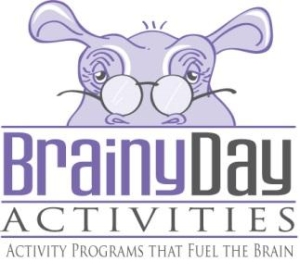 brainy day memory program